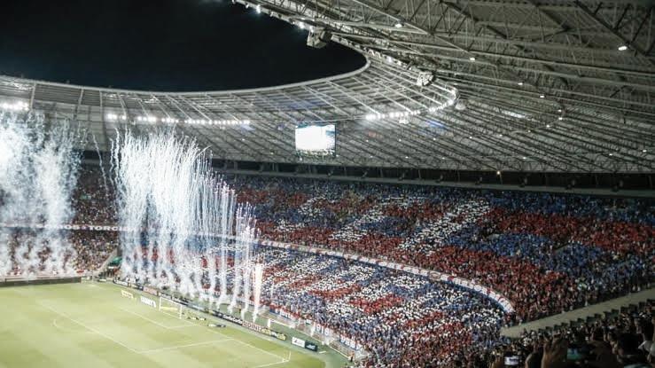 Fortaleza e Ypiranga decidem vaga na terceira fase da Copa do Brasil