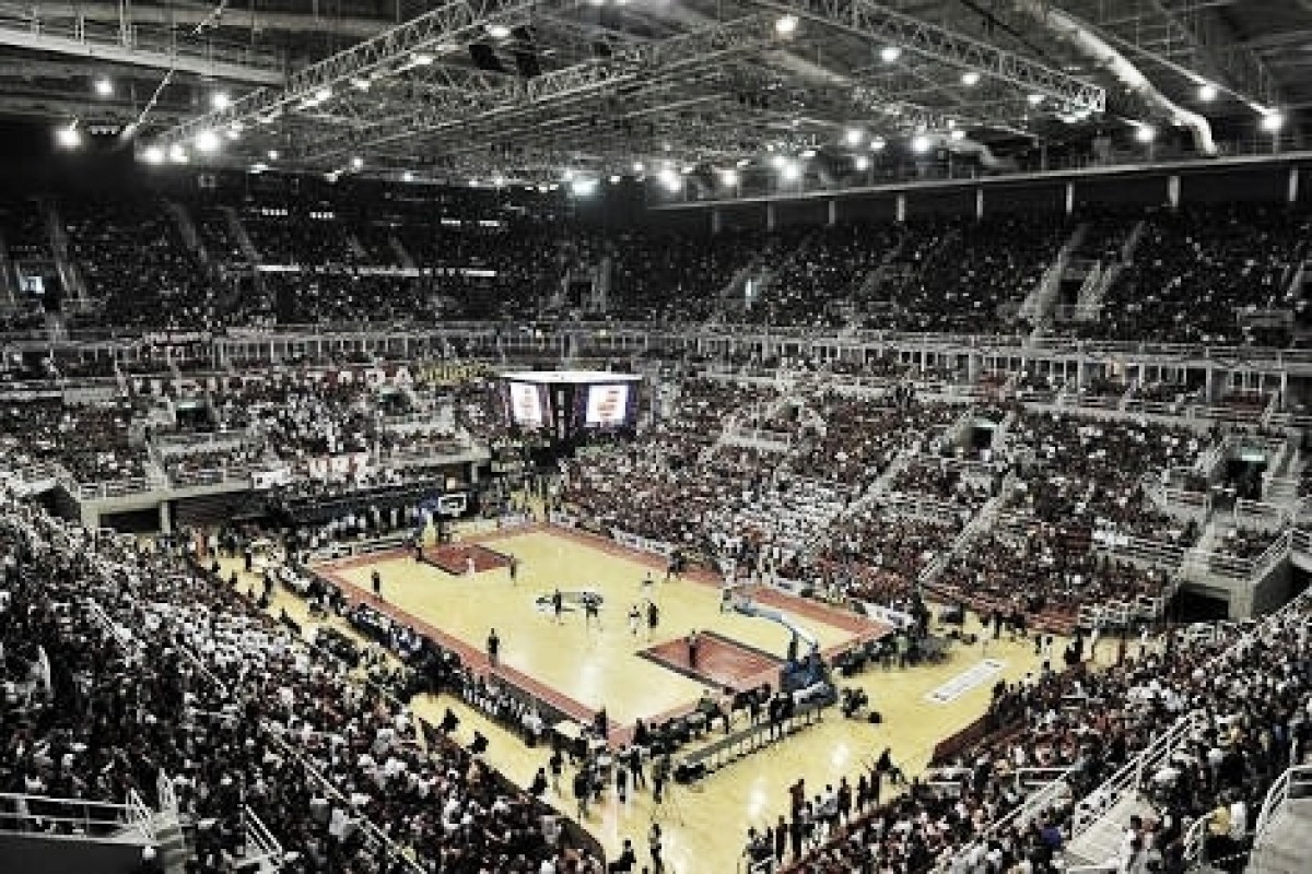 NBB lança calendário para temporada 2018-19