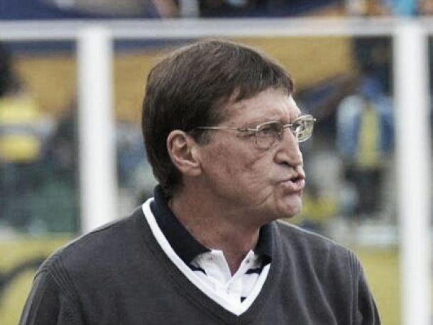 """Falcioni: """"No creo que Boca pierda el campeonato"""""""
