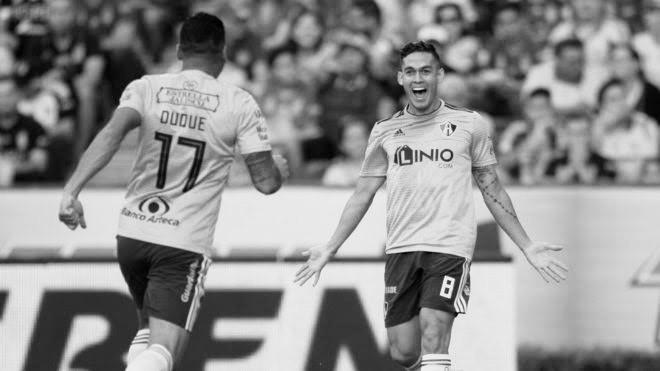 La relación tóxica entre Atlas y la falta de gol al arranque de un torneo