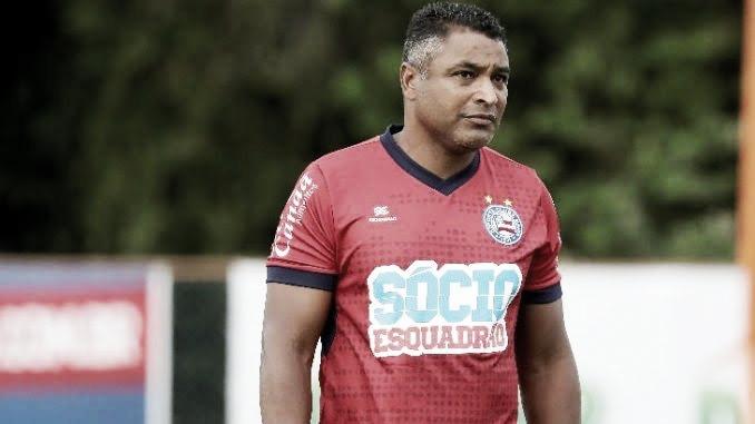 Após derrota para Flamengo, Roger Machado é demitido do Bahia