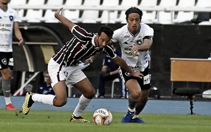O foco é vencer! Botafogo busca recuperação no Brasileirão diante do Fluminense