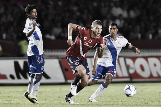 Previo: Veracruz vs Puebla por el Clásico del Sur