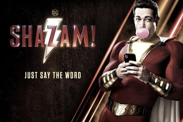Crítica de Shazam!