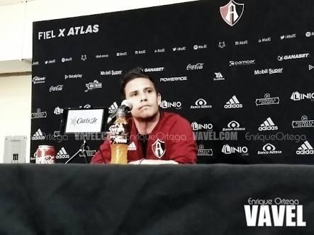 """Lucas Ayala: """"Perder es triste, pero es una enseñanza"""""""