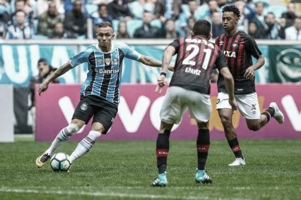 Gols e melhores momentos de Grêmio 2x0 Athletico pela Copa do Brasil 2019