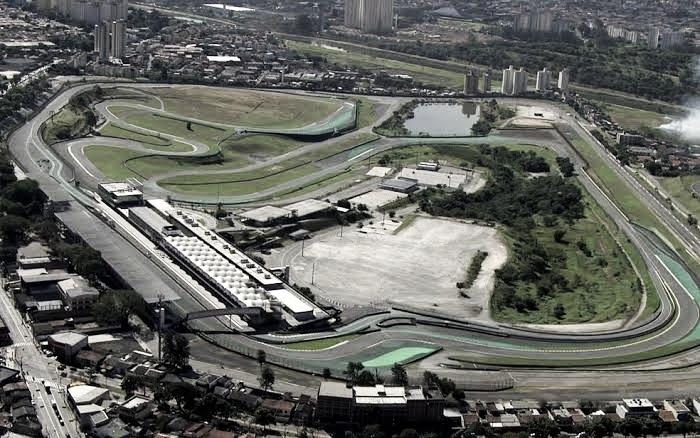 GP do Brasil vem aí, e Lewis Hamilton tem boas lembranças de Interlagos