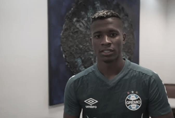 Raio-X da carreira de Orejuela, novo lateral do Grêmio