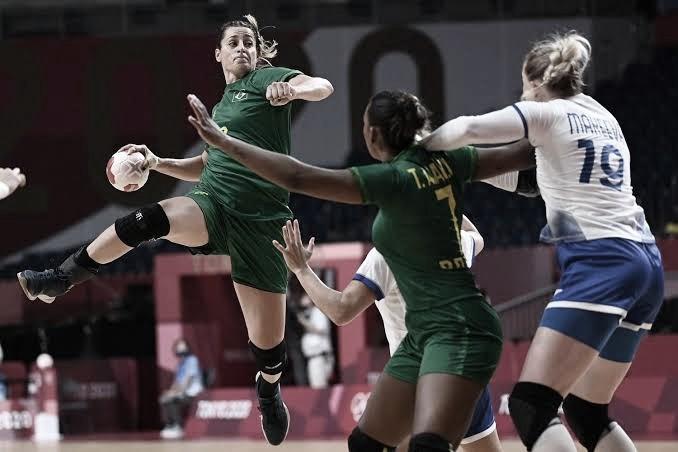 Gols e melhores momentos Brasil x Hungria no handebol feminino nas Olimpíadas de Tóquio 2020 (33-27)