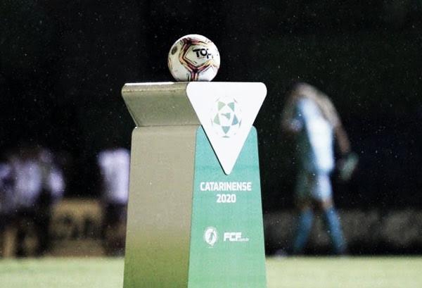 Governo de Santa Catarina suspende Campeonato Catarinense por 14 dias