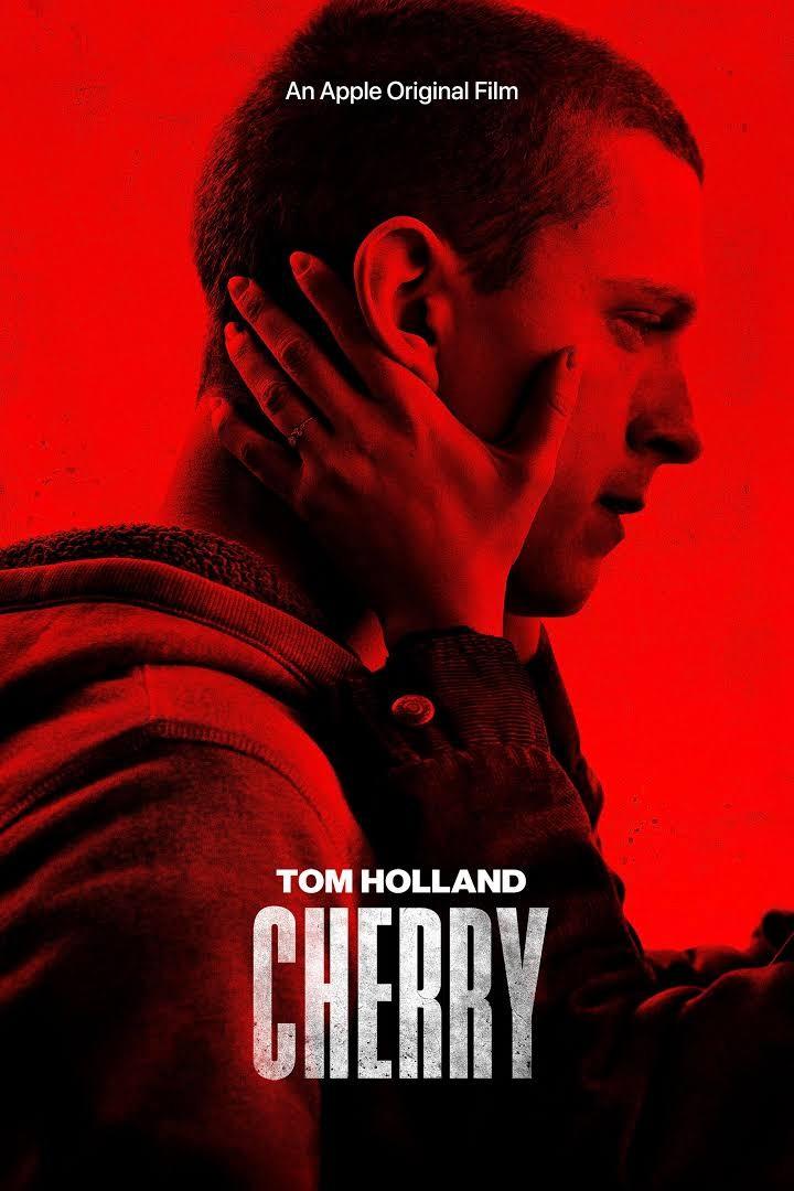 """Tráiler de """"Cherry"""", lo nuevo de Tom Holland con los hermanos Russo"""