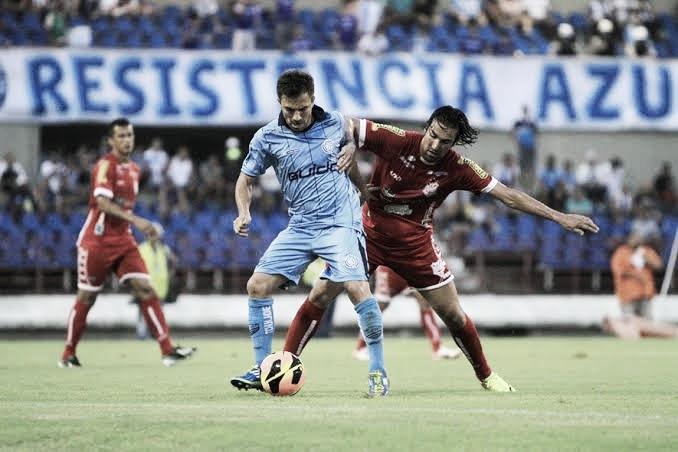 Resultado e gols de CSA x Sergipe pela Copa do Nordeste (2-0)