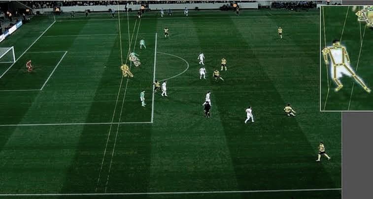 Fifa planeja uso de assistente robô para Copa do Mundo do Catar em 2022
