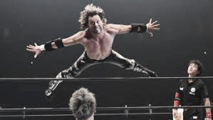 Latest on Kenny Omega in the Royal Rumble