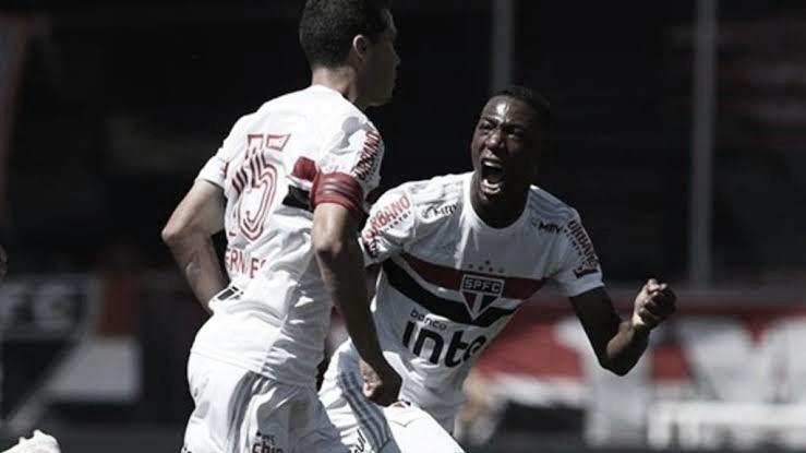 Após vencer Fluminense, São Paulo busca retomar sequência de vitórias