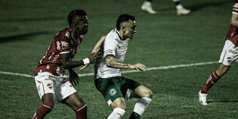 Gols e melhores momentos Goiás x Vila Nova  pelo Campeonato Brasileiro (1-2)