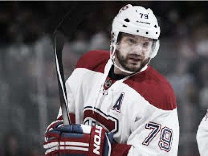 Andrei Markov deja la NHL para volver a Rusia