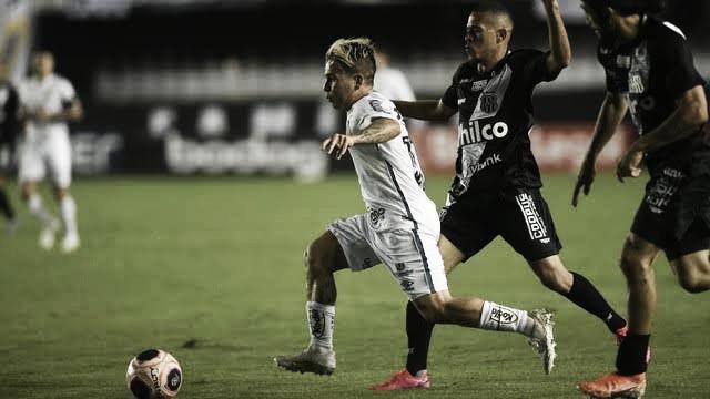 Gols e melhores momentos Ponte Preta 3 x 0 Santos