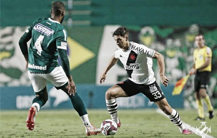 Gols e Melhores Momentos de Vasco x Goiás (2-0)