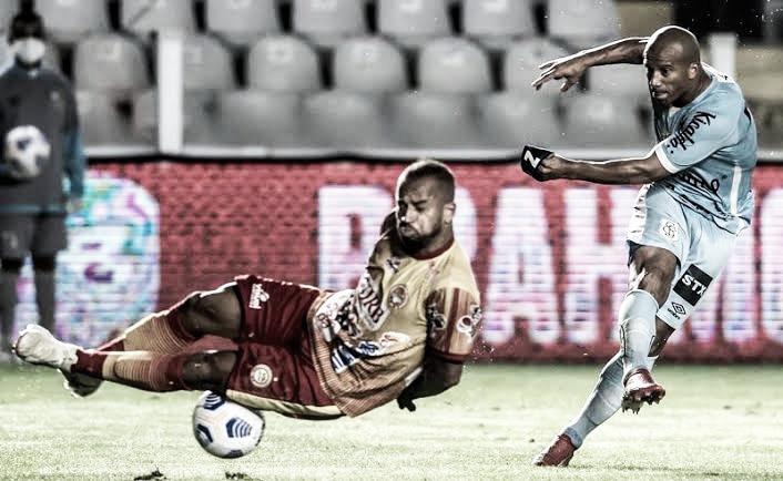 Gols e melhores momentos Juazeirense x Santos pela Copa do Brasil (2-0)