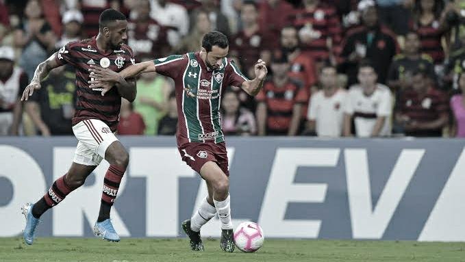 Fluminense tem baixas para final da Taça Rio contra entrosado Flamengo