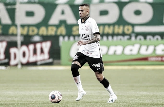 Grêmio cobra Corinthians na CBF por atraso em dívida de Luan