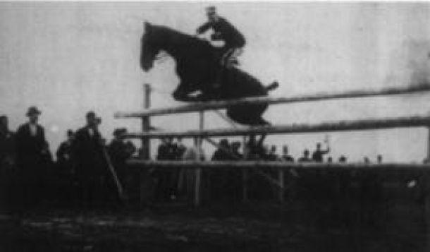 Gian Giorgio Trissino - Il primo oro Azzurro