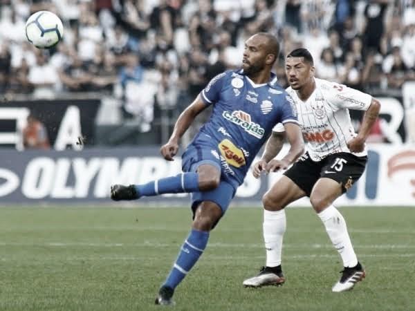 Gols e melhores momentos CSA 2x1 Corinthians pelo Campeonato Brasileiro 2019