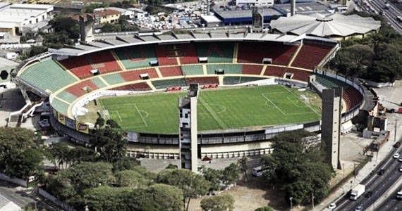 Na estreia do Paulistão 2021, reservas do Santos enfrentam Santo André no Canindé