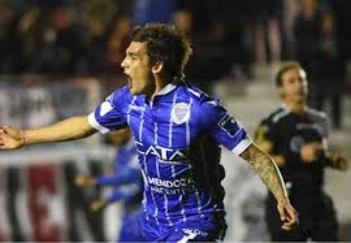 Godoy Cruz goleó a Patronato de visitante