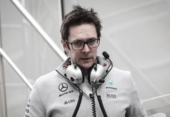 Engenheiro da Mercedes, Shovlin está preocupado com pneus para GP de Mônaco