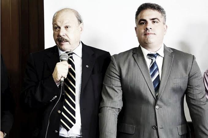 Conselheiros decidem afastar José Carlos Peres da presidência do Santos
