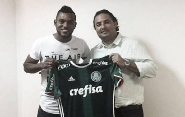 Análise VAVEL: um ano de Miguel Borja no Palmeiras