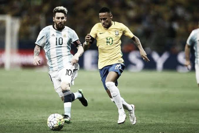 Evolução de Scaloni e liderança de Messi conduzem Argentina à final da Copa América