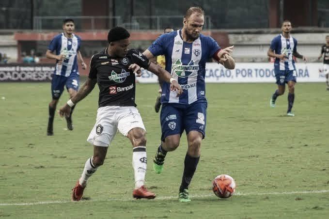 Assistir jogo Paysandu x Remo AO VIVO online pela Série C 2019