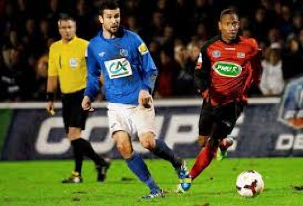 Live coupe de france le match us concarneau en avant guingamp en direct 1 2 - Coupe de france en direct live ...