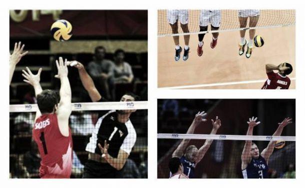 Championnats du Monde de volley-ball 2014 (Groupe F) : la Russie et le Brésil démarrent fort