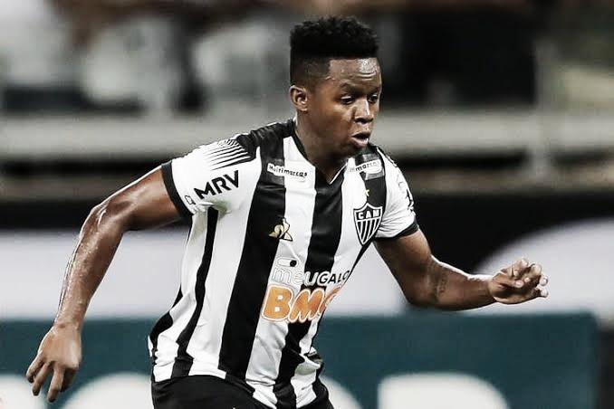 Corinthians acerta com Atlético-MG e fecha contratação de Cazares