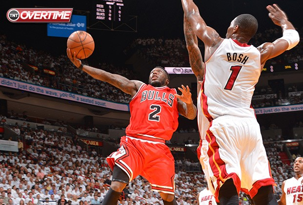 Heat vence Bulls e está na Final da Conferência Leste