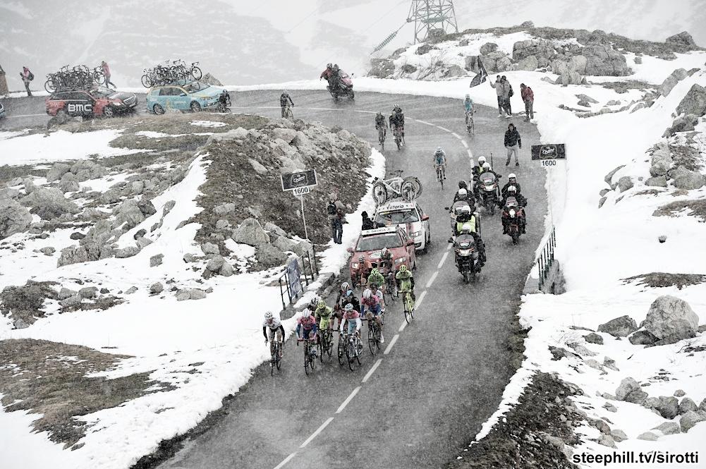 Giro d'Italia : la 20e étape en direct (terminé)