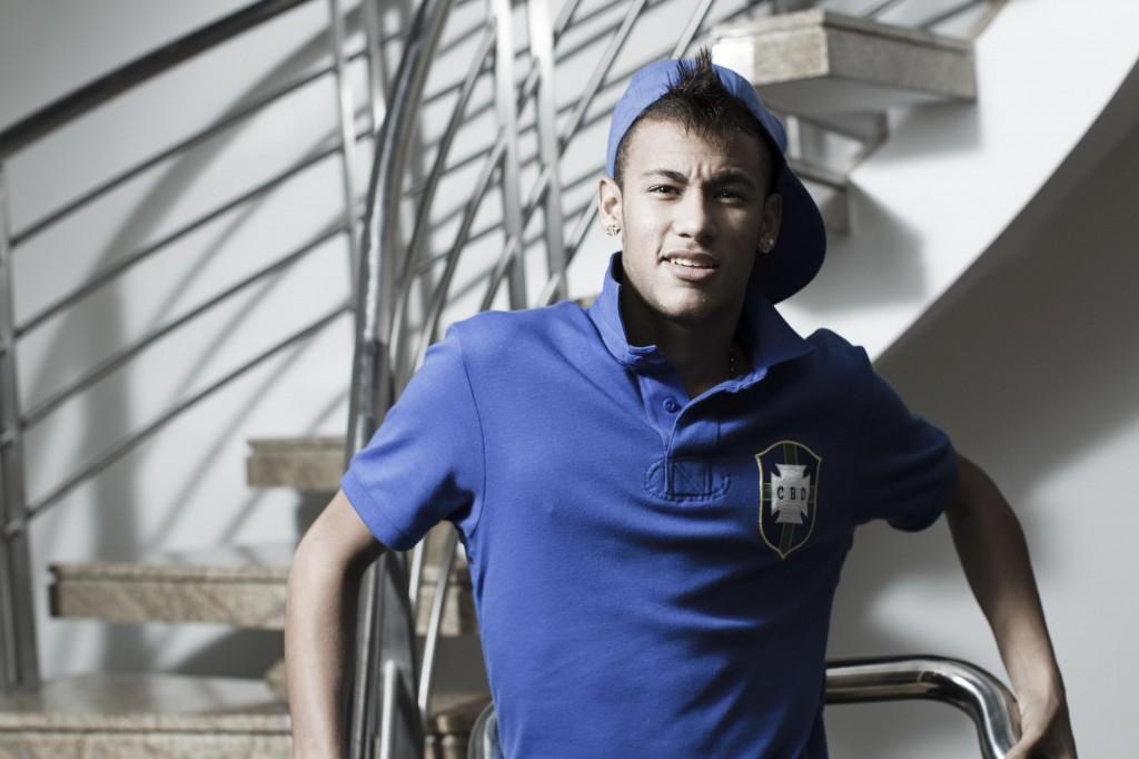 70 mil torcedores devem ver apresentação de Neymar no Camp Nou