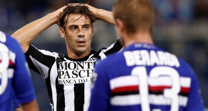 Cosmi, decepcionado por el juego y la actitud del equipo en Génova