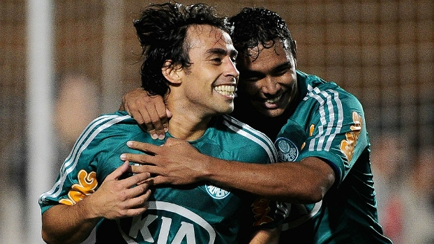 Valdivia deve jogar pelo menos 45 minutos contra o Ituano