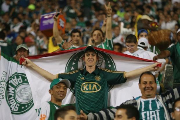 Em Itu, Palmeiras estreia na Série B com ingresso a partir de 60 reais