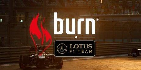 Lotus carga las pilas para 2013