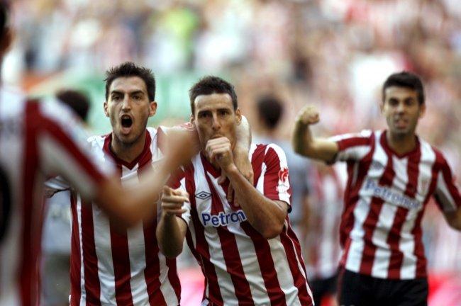 El Athletic se reencuentra consigo mismo