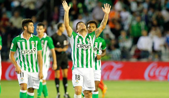 """Agra: """"Ahora estoy adaptado a la Liga española"""""""
