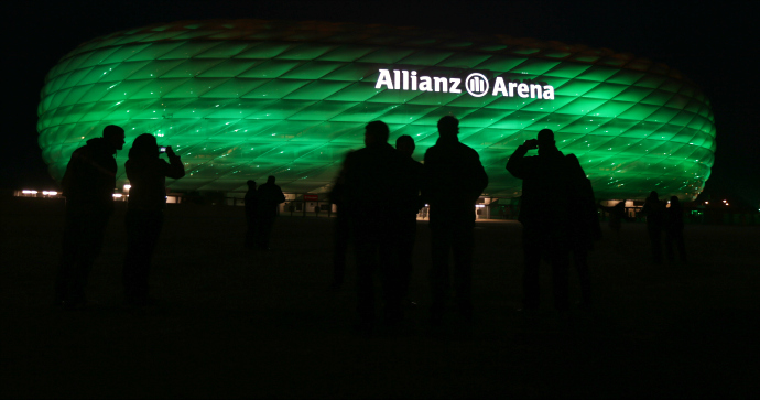 Arena Palestra deve se chamar Allianz Parque