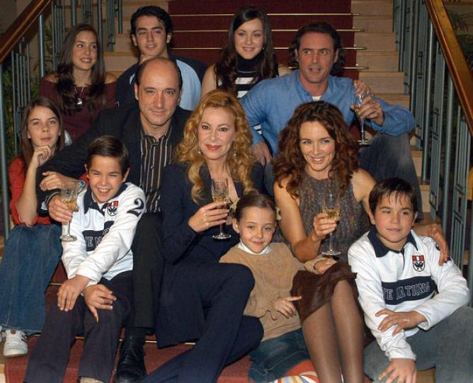 """TVE repondrá """"Ana y los siete"""" y """"Celia"""" para completar la programación de verano"""