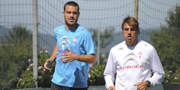 """Paco Herrera: """"Noto al equipo falto de intensidad y de ritmo de balón"""""""